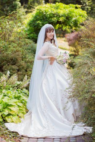 Весільна сукня / Весільне плаття / свадебное платье