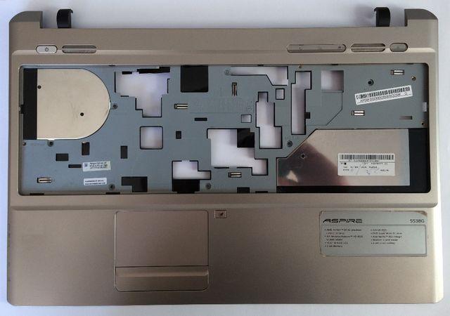 Верхняя панель поддона Acer Aspire 5538G (LX.PEA0C.011)