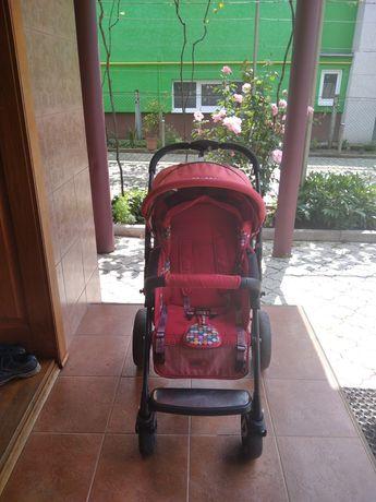 Продам коляску Baciuzzi B8.4W