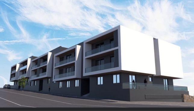 Vendo apartamento T2 novo