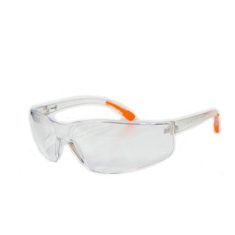 Okulary ochronne bezbarwne nieparujące PROFUS grupakamix