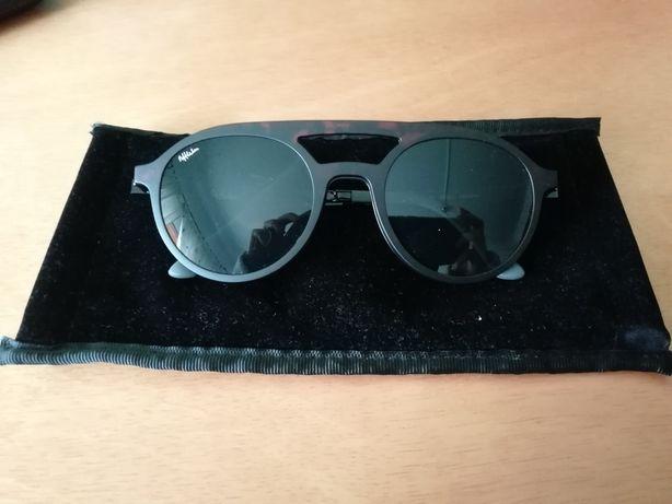 Óculos Unissexo Afflelou MAGIC c/ lentes solares aplicáveis