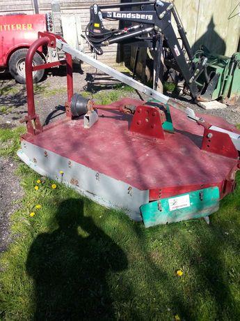 Kosiarka/rozdrabniacz sadownicza 160 cm Warka Miterier 1 100 L