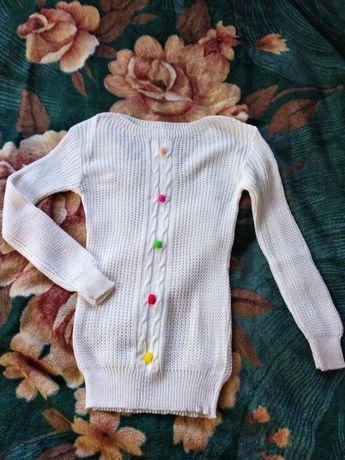 Продам свитер 44-48 р.