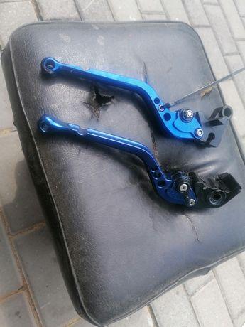 Yamaha R1 Rn 22 dźwignia hamulca dźwignia sprzęgła klamka hamulca