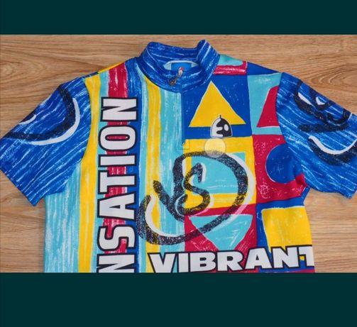 Koszulka rowerowa ONDO