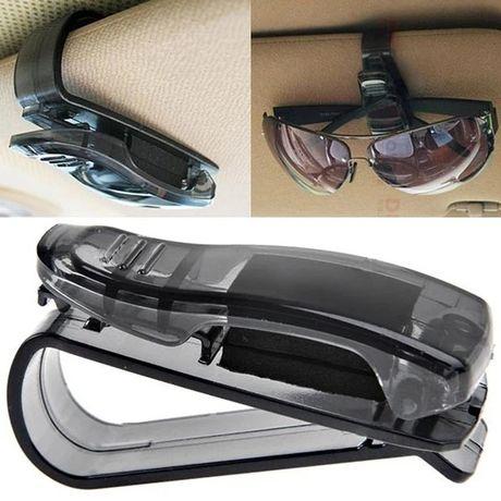Uchwyt na okulary samochodowy
