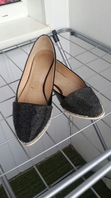 Туфли-балетки!