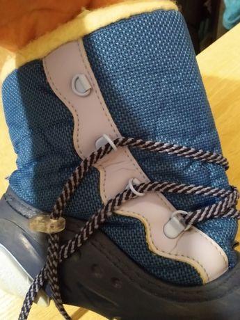 Взуття дитяче, чоботи, demar, ботинки детские
