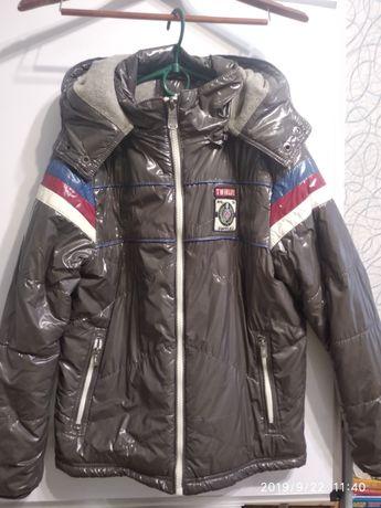 Курточка на мальчика Twinlife