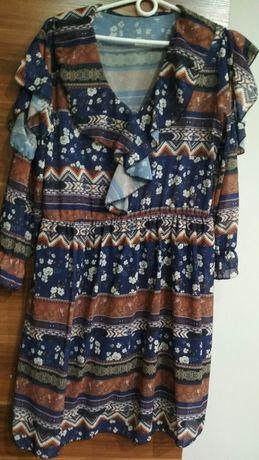Sukienki używane