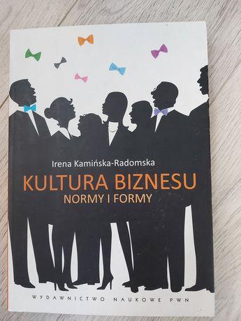 Kultura biznesu Kamińska-Radomska