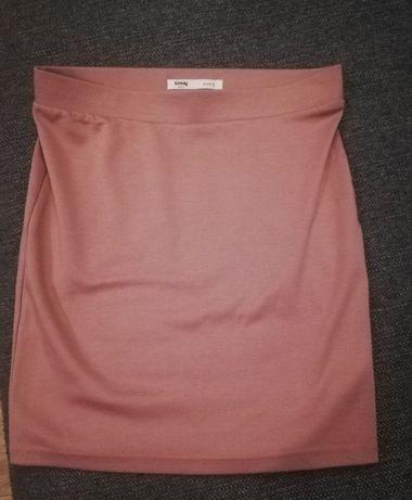 Spódnica mini tuba Sinsay rozm s 36 cena 10 zł sprzedam