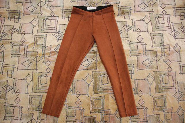 Продам штаники на девочку по типу лосин Zara