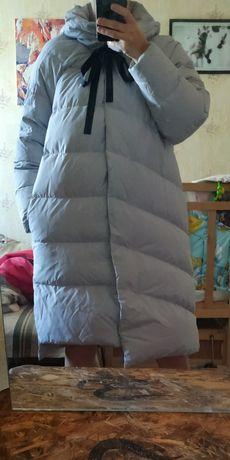 Пуховик зимний misun