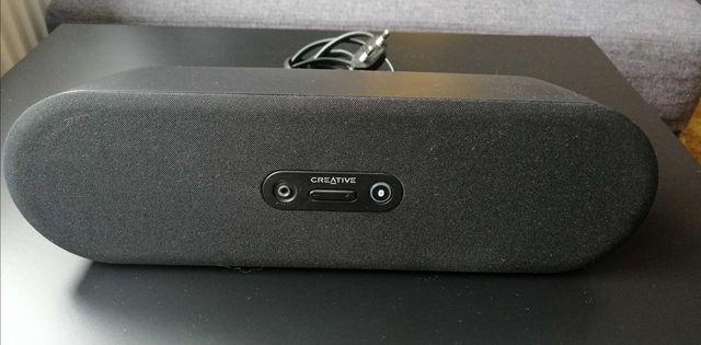 Głośnik Creative d80 d 80 przewodowy bluetooth