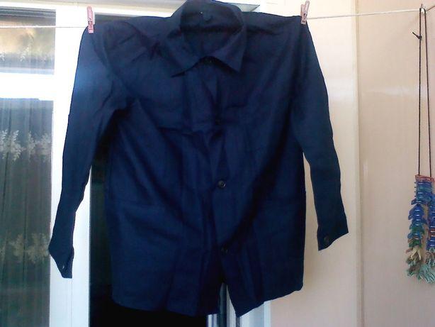 Продам новую рабочую куртку х\б