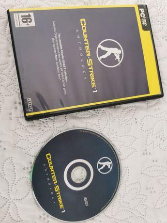 Counter Strike Anthology