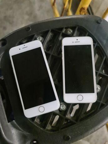 Iphone 5 e 6 para peças
