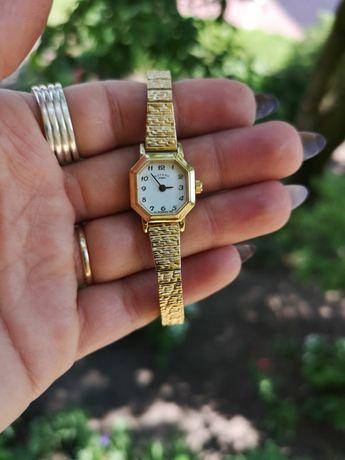 Sprzedam pozłacany zegarek ROTARY