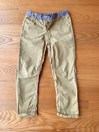 Spodnie chłopięce Cool Club 122/128