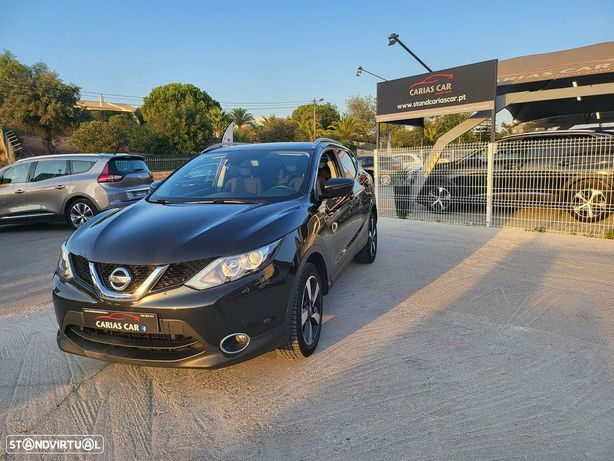 Nissan Qashqai 1.6 Dci Tekna Sport Premium SS