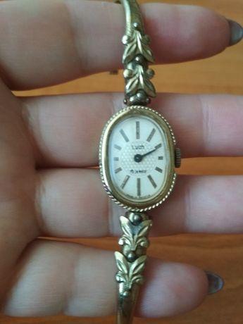 годинник наручний механічний
