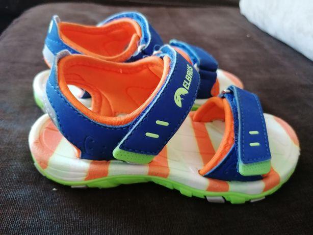 Sandały Elbrus rozxm 28