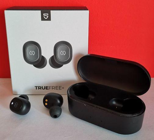 Soundpeats TrueFree + Sluchawki