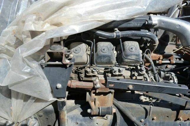 Двигун двигатель мотор КамАЗ Е-3 740.30-260