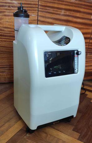 Кислородный концентратор 5 л  OLV-5A (Olive), БУ 42 часа