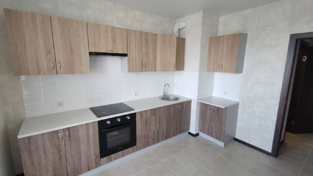 Продам однокомнатную квартиру с ремонтом. Таирово