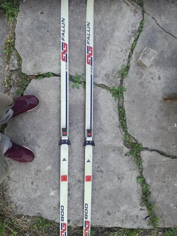 Narty biegowe Germina Falun 200 cm