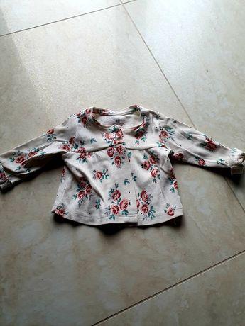 Ubranka niemowlęce roz 56-62