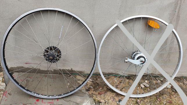 Продам на велосипед колеса без резины