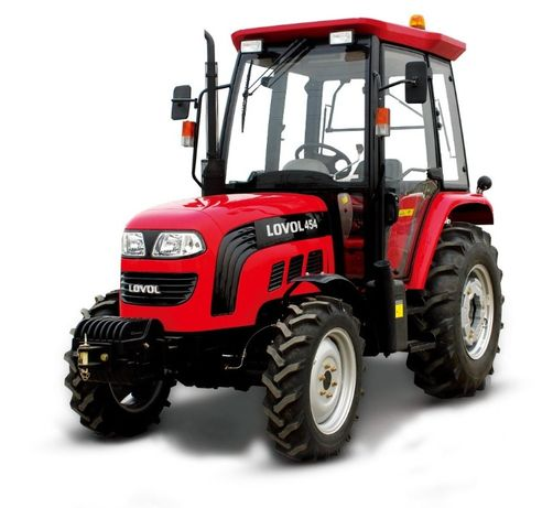 Трактор LOVOL FT454SC 40 к.с