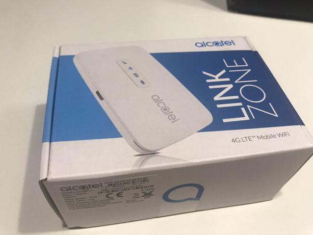 router alcatel nowy, nieużywany