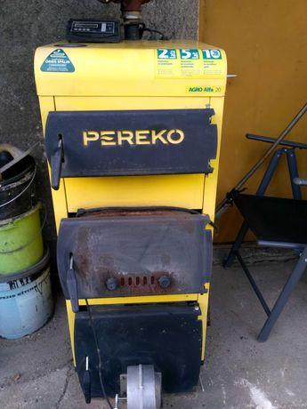 Części do pieca Pereko