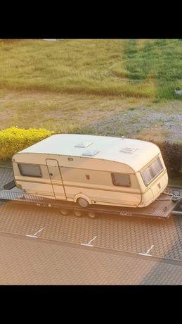 Przyczepa Caravane tabbert