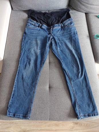 Spodnie ciążowe bpc 46