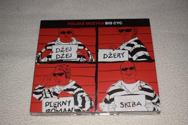 BIG CYC - CD w folii