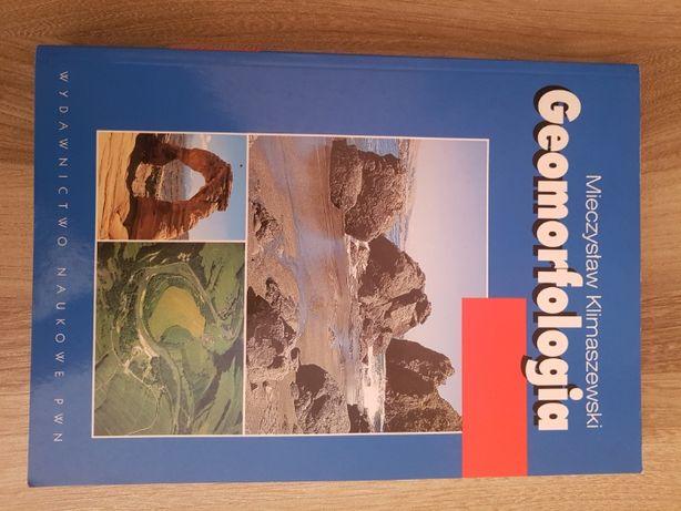 M. Klimaszewski, Geomorfologia, 2002