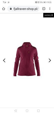 Fjallraven keb fleece hoodie women