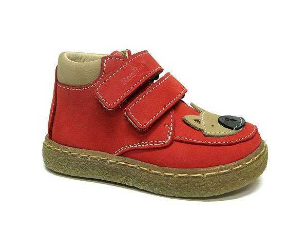Renbuty buty dziecięce ze skóry naturalnej rozmiar 23
