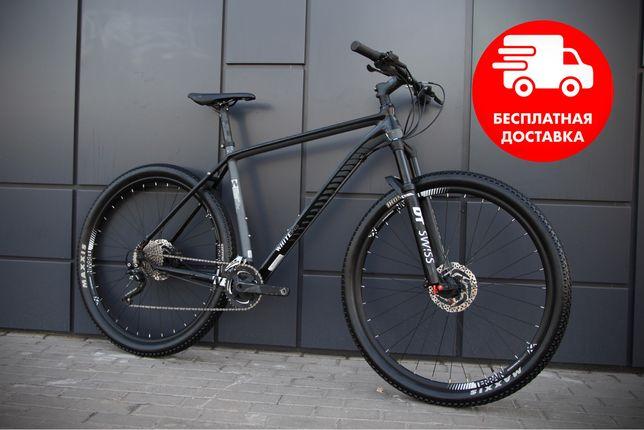 Горный велосипед White Pro specialized cube trek cannondale scott gt