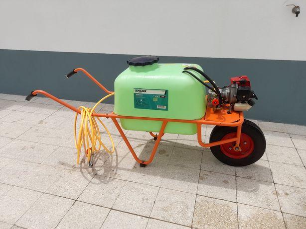 Atomizador 100l com motor