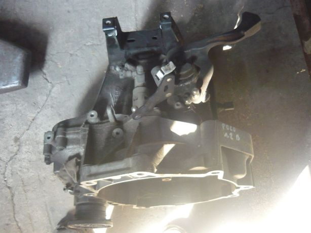 Skrzynia Biegów VW POLO 9N 1.2 6V