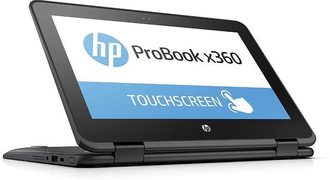 "HP ноутбук новый сенсорный X360/12""HD/Pentium N4200/CPU 2.5GHz/4gb/ssd"