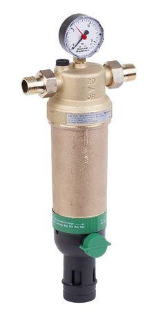 Filtr do wody z płukaniem wstecznym F76S-2AAM, DN50