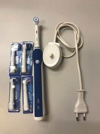 Szczoteczka elektryczna Oral -B